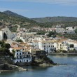 Cadaques (CostBrava, Catalonia, Spain) — Stock Photo #20006089