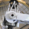 Astronomy telescope — Stock Photo