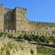 Trujillo Castle (Extremadura, Spain) — Stock Photo