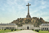 Valley of the Fallen (Valle de los Caidos) — Stock Photo
