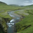 Canyon Fjadrargljufur, Iceland — Stock Photo #21274603