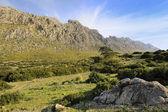 The Boquer Valley, Majorca, Spain — Stock Photo