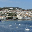 Bay of Cadaques (Costa Brava, Catalonia, Spain) — Stock Photo