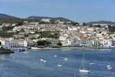 Bay of Cadaques (Costa Brava, Catalonia, Spain) — Stock Photo