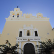 Parroquia del Carmen, Sanlucar de Barrameda, Spain — Stock Photo