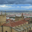 View of Caceres (Extremadura, Spain) - Stock Photo