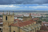 View of Caceres (Extremadura, Spain) — Stock Photo