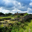 Stock Photo: Romruins, Paestum