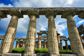 Temple of Hera — Stock Photo