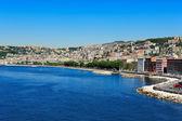 Coast of Naples, Italy — Stockfoto