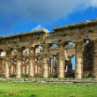 Temple of Neptune (Poseidon) — Stock Photo #36020239