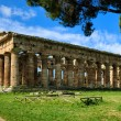 Temple of Neptune (Poseidon) — Stock Photo #36284005