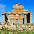 Temple of Ceres (Athena) — Stock Photo #36660303