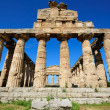 Temple of Ceres (Athena) — Stock Photo