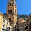 Stock Photo: Saint Andrew's Cathedral, Amalfi