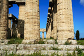 Temple of Hera — Stock fotografie