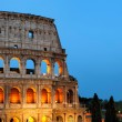 Flaviamphitheatre (Colosseum), Rome — Stock Photo #38279293