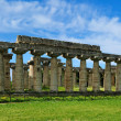 Temple of Hera — Stock Photo #38279305