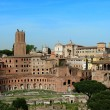 RomForum (Foro Romano), Rome — Stock Photo #38662279