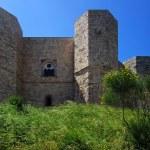 Castel del Monte — Stock Photo #38779301