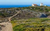 Kap espichel, portugal — Stockfoto