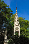 Sintra, Portugal -  Chapel, Quinta da Regaleira — Stock Photo