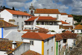 Town Obidos, Portugal — Stock Photo