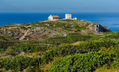 Cape Espichel, Portugal — Stock Photo