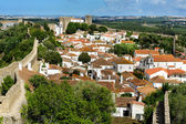 Obidos, Portugal — Stock Photo