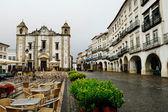 The church of St. Anton, Evora, Portugal — Foto Stock