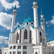 The Kul Sharif mosque, Kazan, Russia — Stock Photo