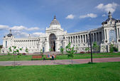 Palace of farmers in Kazan, Russia — Stock Photo