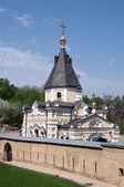 The Church of Life-Giving Spring, Kiev-Pechersk Lavra, Ukraine — Stock Photo