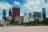 Chicago, abd — Stok fotoğraf