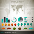 Royalty-Free Stock Vector Image: Detail infographic  - EPS10 Compatibility Required