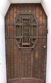 Door old — Stock Photo