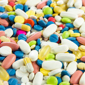 Pills . health — Foto Stock