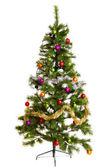 Christmas-tree decorations — Photo