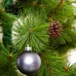 Christmas-tree decorations — Stock Photo #35858327