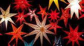 Stars shine — Stock Photo