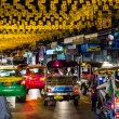 Off Khaosan Road — Stock Photo