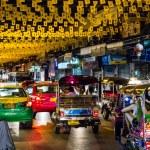 Off Khaosan Road — Stock Photo #42028229