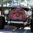 Hot Rods &amp;amp; Vintage Cars - 
