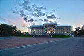 Oslo kalesi — Stok fotoğraf