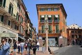 Verona (Italy) — Stock Photo