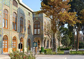 Golestan palace — Stock Photo