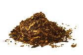 Pipe tobacco — Stock Photo