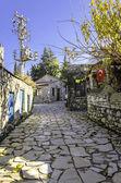 Old Datca in Mugla, Turkey — Stock Photo