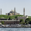 Hagia Sophia. — Stock Photo