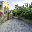 Stock Photo: Old Datca